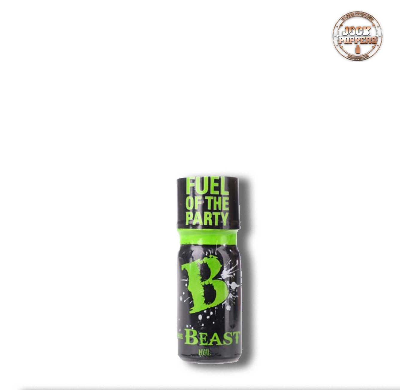 The Beast Leather Cleaner  10ml