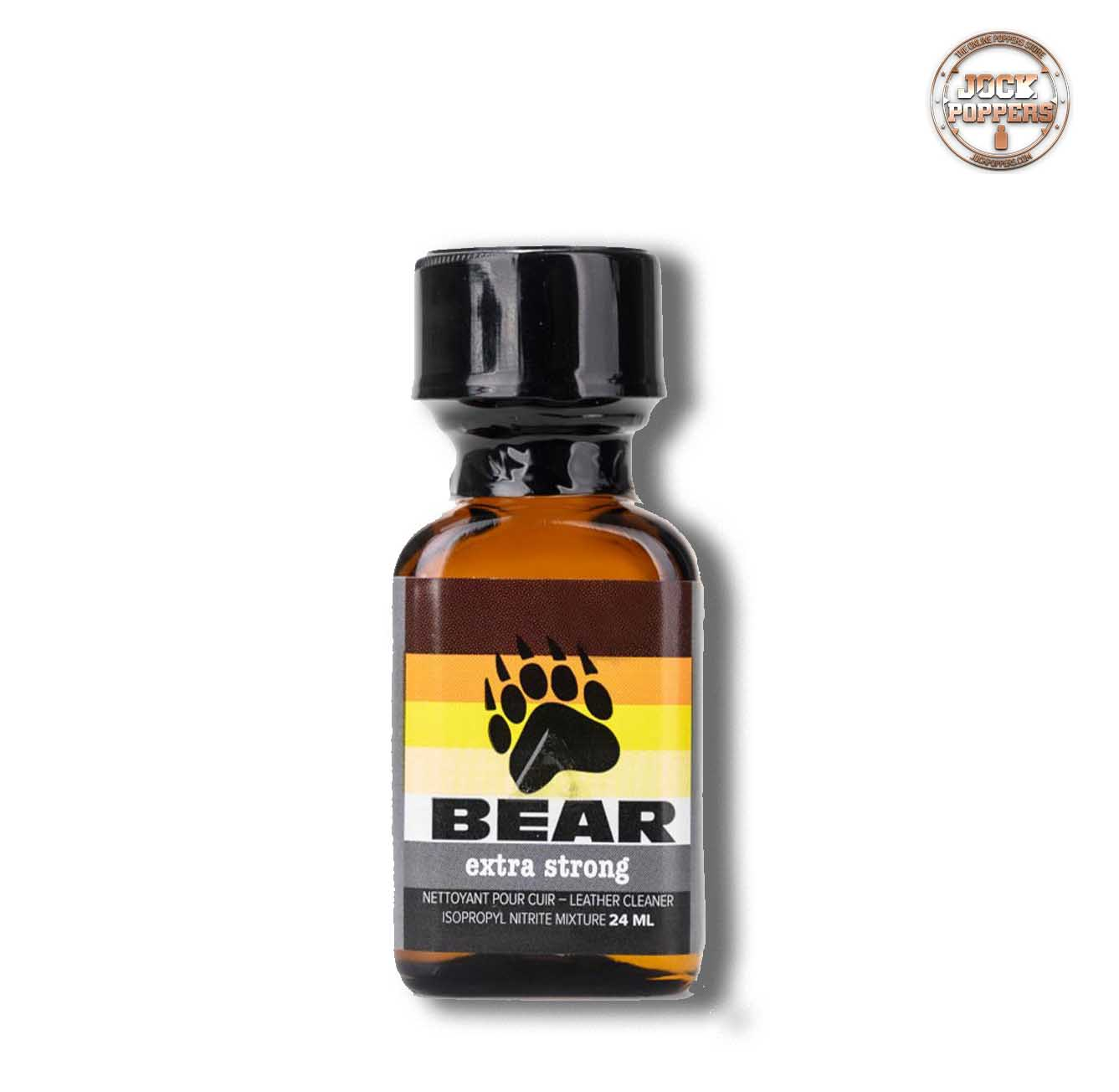 A Bear and a Beast with some Spunk thrown in (3 bottles)