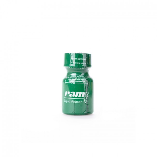 Ram Leather Cleaner 9ml