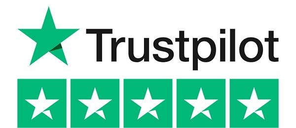 We're Now On Trustpilot