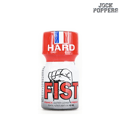 Fist Hard – 10ml Leather Cleaner