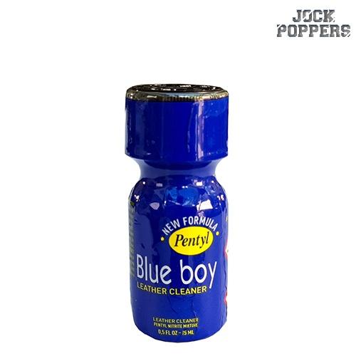 Blue Boy Label Pentyl  15ML