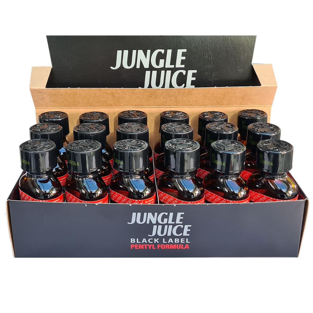 Jungle Juice Pentyl  24ml